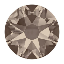 2088 plaksteen 4,8 mm / SS 20 greige F (284) p/50