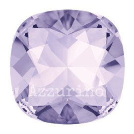 4470 Fancy Stone Cushion Square 10 mm violet (371) p/6