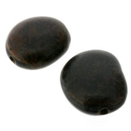 kraal noot 20 x 15 mm antipay nut p/10