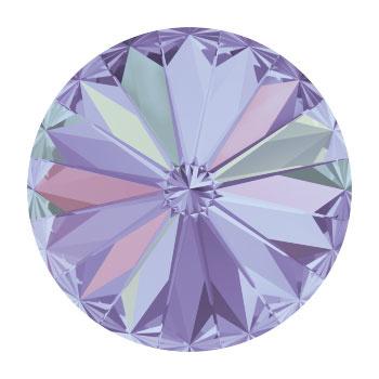 1028 Xilion Chaton puntsteen 6.10 mm / SS 29 crystal vitrail light F (001 VL) p/10