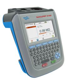 Nieaf Smitt SafetyPAT 3140 + software