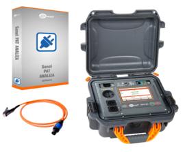 Introductie-actie: Sonel PAT-85 Kit + software