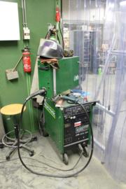 Cursus keuren krachtstroom en lasapparaten NEN-EN-IEC 60974-4