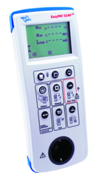 Verhuur: EazyPAT 3140 usb apparatentester