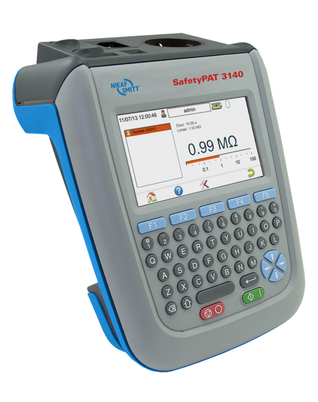 Nieaf Smitt SafetyPAT 3140 + software