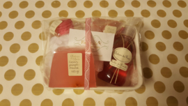 Giftset Cassis Pamplemousse