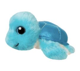 Schildpad Shelina blauw mini