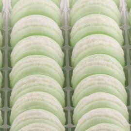 Macaron Concombre Menthe