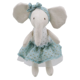 Collectable meisjes olifant