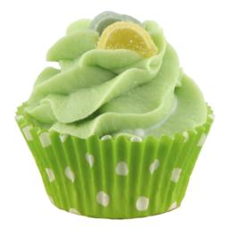 Cupcake GinFizz