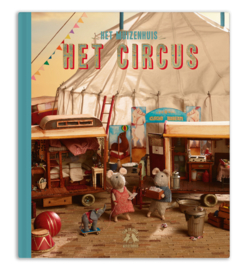 Boek Het Circus