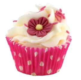 Cupcake Fraisy