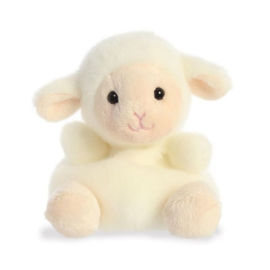 Wooley Lamb
