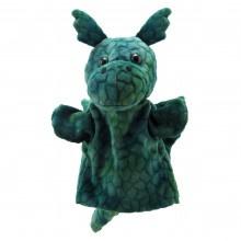 Groen Draakje
