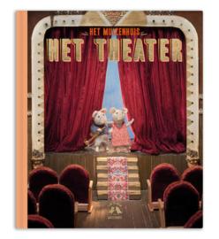 Boek Het Theater