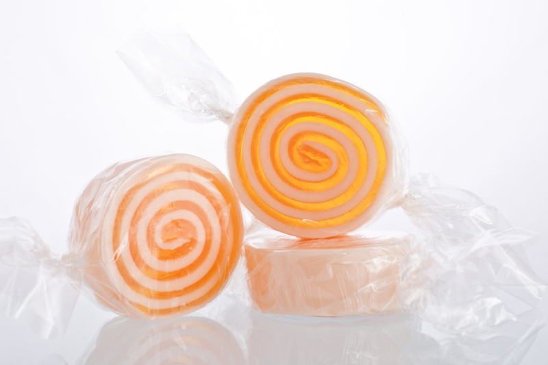 Snoepje Mandarin