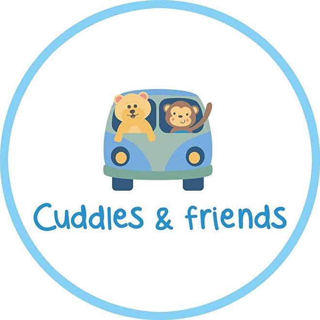 cuddles and friends.jpg
