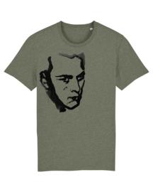 'GUILTY'  t-shirt
