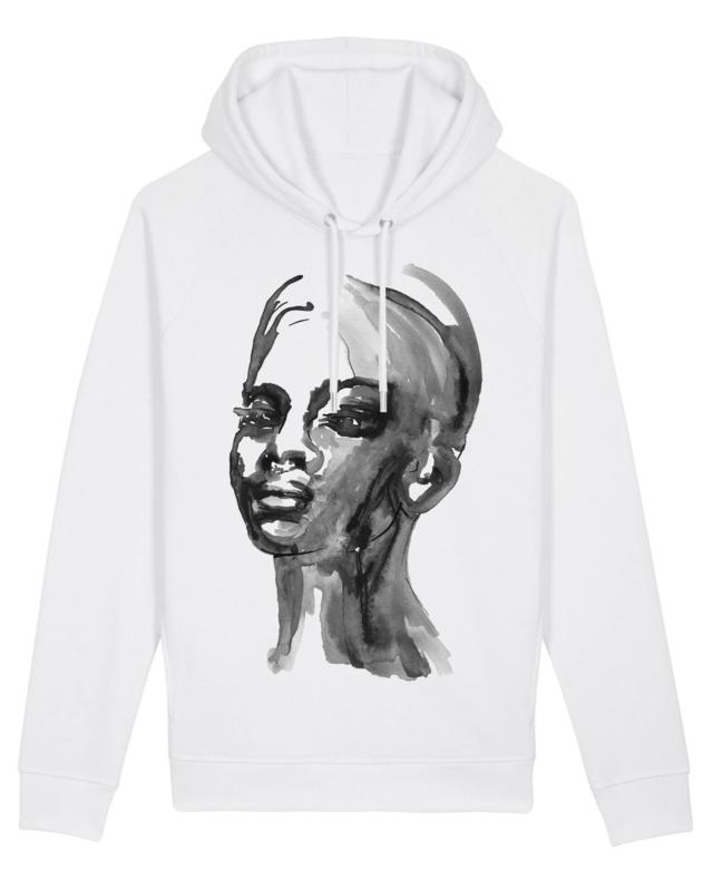 'FLOW' hoodie