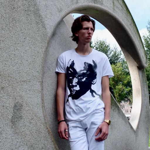 'MASK' t-shirt