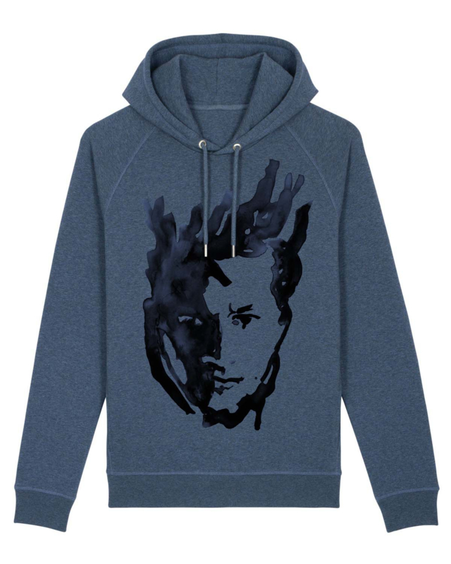 'MORNING GLORY' hoodie
