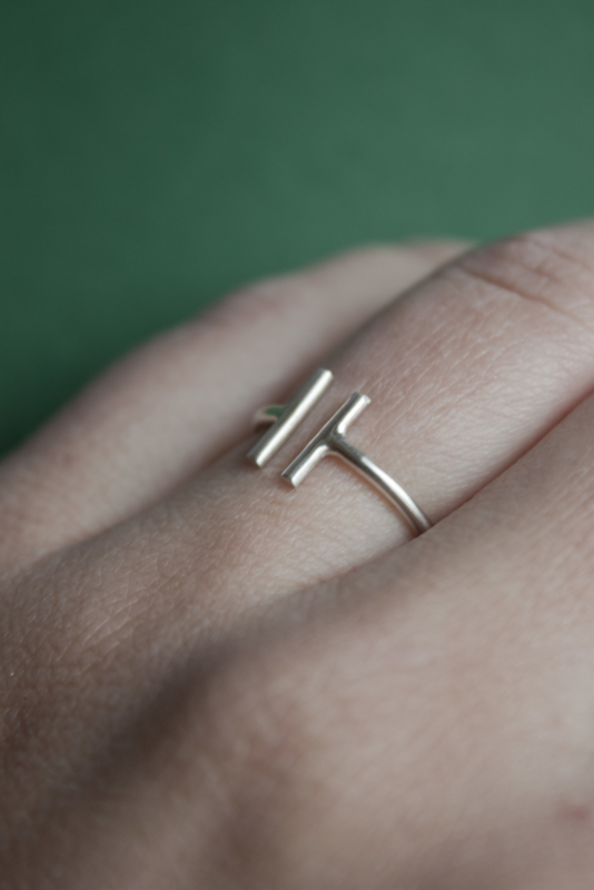 Ring Straight