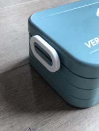 Nordic Green VERZORGENDE. Lunchbox