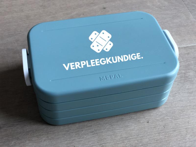 Nordic Green VERPLEEGKUNDIGE. Lunchbox