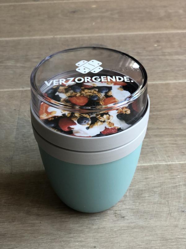 Nordic Green VERZORGENDE. Lunchpot