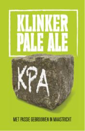 Klinker Pale Ale