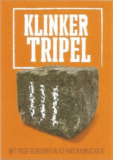 Klinker Tripel
