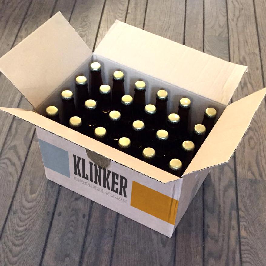 Klinker Doos