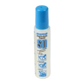Swans Anti Fog/Condens Reiniging wedstrijd zwembril Vloeistof Spray