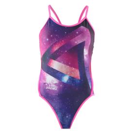 ZAOSU Space Invasion Schwimmanzug