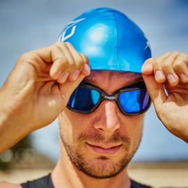 Zaosu Blaze openwater zwembril