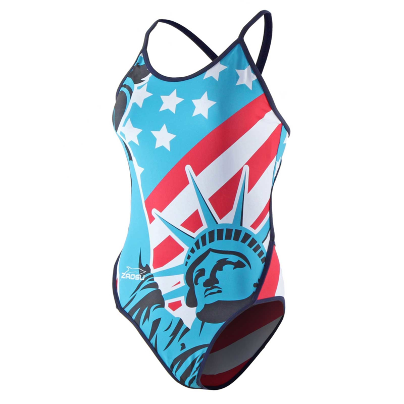 Z-Liberty Schwimmanzug