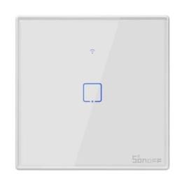 Sonoff | Wifi + RF | Interrupteurs tactiles