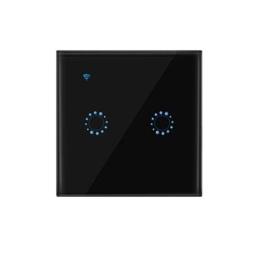 Sonoff | Wifi | Serieschakelaar | Zwart