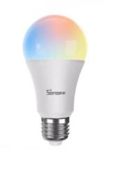 Sonoff | B05-B-A60 | Dimbare RGB LED | WIFI | E27