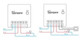 Sonoff  | MINI | WIFI