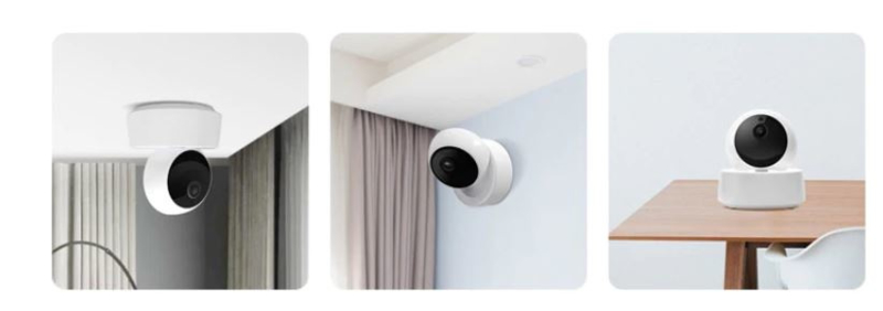 Sonoff | IP Camera | 1080P Full HD