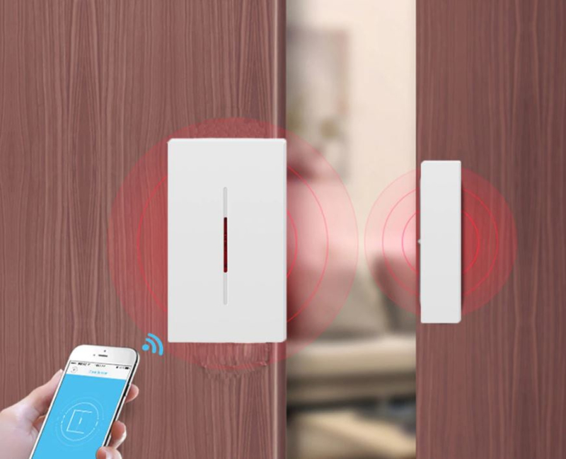 Sonoff | DW1 | Deur en raam sensor
