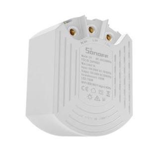 Sonoff  | D1 | Dimmer | Wifi | 433mhz