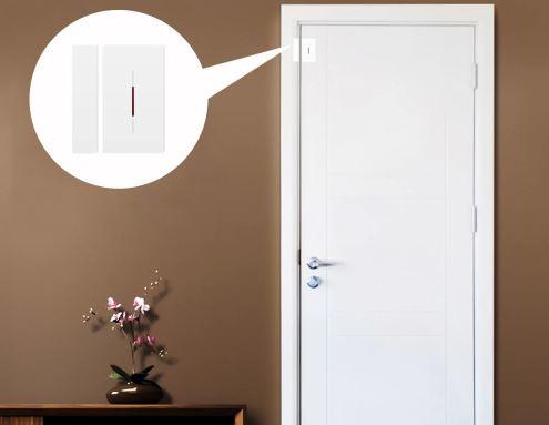 Sonoff | DW1 | Capteur de porte et fenêtre