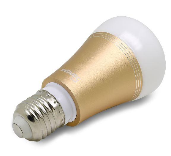 Sonoff | B1 | Dimbare RGB LED | E27 Goud