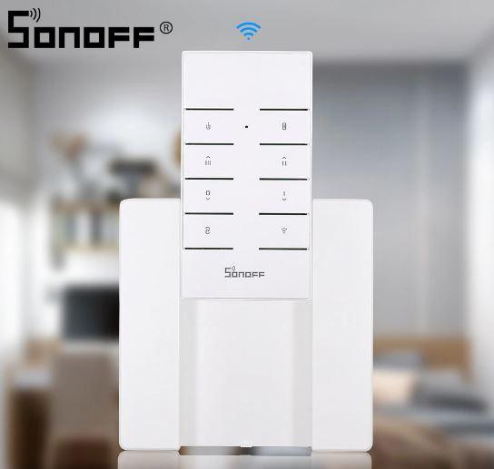 Sonoff | RM433 | Télécommande