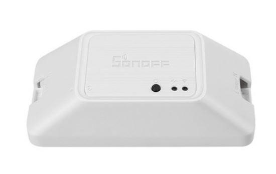 Sonoff  | Zigbee | Basic ZBR3