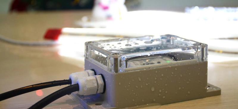 Sonoff | IP66 | Waterdichte aansluitbox