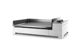 Forge Adour PLANCHA Premium GAS 60 cm