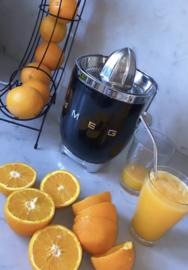 Smeg Citruspers CJF01 (7 kleuren)